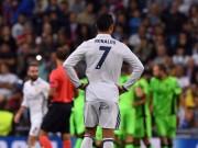 Bóng đá - Tin HOT tối 15/9: Ronaldo xin lỗi sau khi ghi bàn cho Real