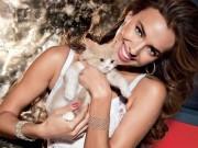 Làm đẹp - Bí kíp để có làn da nuột nà của siêu mẫu Irina Shayk