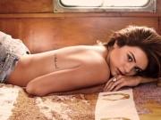 Thời trang - Diện bikini, Selena Gomez cũng sexy chẳng kém ai!
