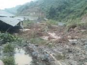 Video An ninh - Sạt lở núi làm 7 người chết, mất tích ở Thanh Hóa