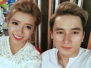 """Phan Mạnh Quỳnh:  """" Bạn gái thiệt thòi khi yêu tôi """""""