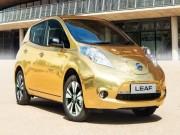 Tư vấn - Nissan tặng ôtô vàng cho nhà vô địch điền kinh Paralympic 2016