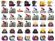 Công nghệ thông tin - Soi bộ sưu tập biểu tượng emoji trên iOS 10