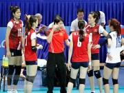 Thể thao - Việt Nam – Thái Lan: Nỗ lực là không đủ (Bóng chuyền nữ châu Á)
