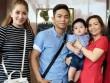 Bất ngờ mối quan hệ của Khánh Thi với bố mẹ chồng