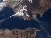 Thế giới - Nếu phe phát xít thắng, Địa Trung Hải có thể bị tát cạn