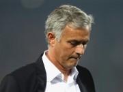 """Bóng đá - MU: Mourinho không """"màng"""" Europa League, lo nhất NHA"""