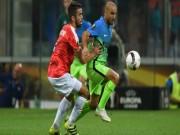 Bóng đá - Inter – Hapoel: Kết cục đáng buồn