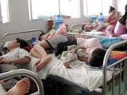 Tin tức trong ngày - Làm rõ thông tin 4 người 1 giường ở BV Bạch Mai