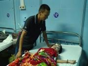Tin tức trong ngày - Nổ bóng bay Hidro đêm Trung thu, 9 người bị thương