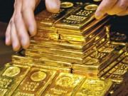 Tài chính - Bất động sản - Giá vàng hôm nay 16/9: Lại lao dốc