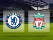 """Bóng đá - Chelsea – Liverpool: """"Màn thử lửa"""" đầu tiên của Conte"""