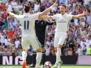 Bóng đá - Liga trước vòng 4: Kỉ lục chờ Real - Zidane