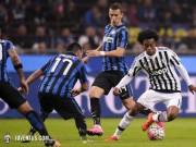 Bóng đá - Trước vòng 4 Serie A: Inter và áp lực đại chiến Juventus