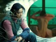 Phim - Phạm Băng Băng khoe lưng trần gợi cảm trong phim để đời