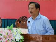 Tin tức trong ngày - Chính thức khai trừ Đảng ông Trịnh Xuân Thanh