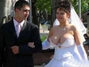"""Tranh vui - Xem ảnh cưới mà cười """"không ngậm được mồm"""""""