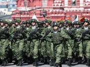 Nga chuẩn bị chiến tranh với Ukraine?