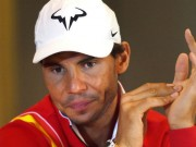 Thể thao - Tin thể thao HOT 16/9: Nadal rút lui khỏi Davis Cup