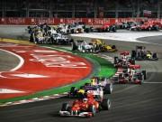 Thể thao - F1 - Singapore GP: Đợi chờ 1 chiến thắng