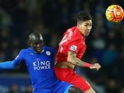 Bóng đá - Chelsea bại trận: Kante tệ hại, CĐV nhớ nhung Fabregas