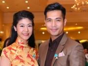 Trương Thế Vinh và bạn gái cơ trưởng đã hủy hôn?