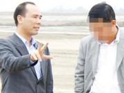 Tin tức trong ngày - Nguyên Tổng giám đốc PVC bị bắt như thế nào?