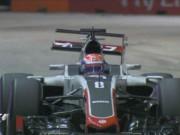 Thể thao - Chạy thử Singapore GP: Cuộc đua 'tam mã' được hâm nóng