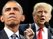 Thế giới - Donald Trump đột nhiên thừa nhận Obama sinh ra tại Mỹ