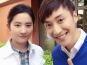 """Phim - SỐC: Bạn diễn của Lưu Diệc Phi tự sát vì bị """"bạo dâm""""?"""