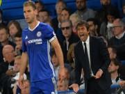 Bóng đá - 5 trận 6 bàn thua, còn đâu Chelsea phòng thủ trứ danh