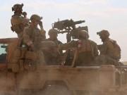Đặc nhiệm Mỹ bị phe nổi dậy Syria xua đuổi, nhục mạ