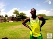 Thể thao - Hồi ức Usain Bolt: Giấc mơ của cậu học sinh tăng động