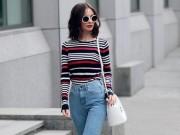 Điểm mặt 5 kiểu jeans bạn mặc hết năm cũng không hết mốt