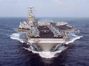 Thế giới - Nga đưa tàu sân bay tới Syria nhằm mục đích gì?