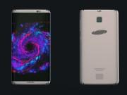 Dế sắp ra lò - Galaxy S8 sẽ đến sớm hơn dự kiến, thay thế cho Galaxy Note 7