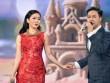 Lệ Quyên mời Lê Hiếu làm show tại Hà Nội