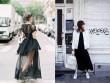Đây là cách bạn mặc váy đen đi làm cả tuần nếu thích
