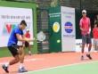 Tin HOT thể thao 17/9: Hoàng Nam thất bại chung kết đôi nam