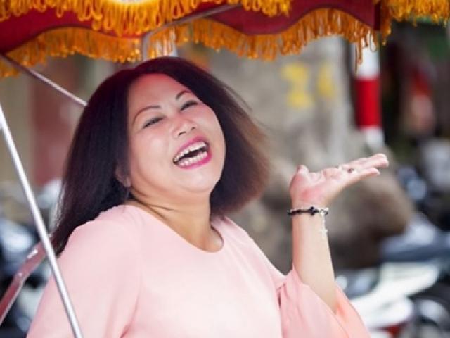Việt Hương sửng sốt khi Siu Black quá dịu dàng trên truyền hình - 5