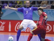 Bóng đá - Lập kỳ tích, ĐT futsal Việt Nam cảm ơn người hâm mộ