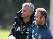 Bóng đá - MU: Vì Rooney, Mourinho đang tự hại chính mình