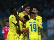 Bóng đá - Vòng đấu cuối V-League 2016: Lập trình và nối mạng!