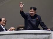 Thế giới - Hàn Quốc: Gặp rắc rối vì trùng tên với Kim Jong-un