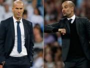 Bóng đá - Liga: Vắng Ronaldo, Zidane có san bằng kỉ lục của Pep?