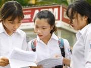 Giáo dục - du học - Dạy một số môn cơ bản ở đại học bằng ngoại ngữ