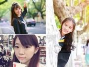 Bạn trẻ - Cuộc sống - 4 nữ tiến sĩ xinh đẹp, giỏi giang nhất Trung Quốc
