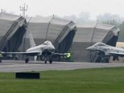 """Thế giới - Tướng Anh """"khiếp sợ"""" trước sức mạnh quân đội Nga"""