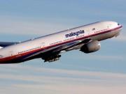 """Bằng chứng MH370 thực hiện  """" cú lao tử thần """"  xuống biển"""