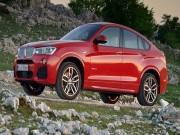 Tin tức ô tô - BMW 3-Series, X4 SUV và xe điện mini mới sắp ra mắt